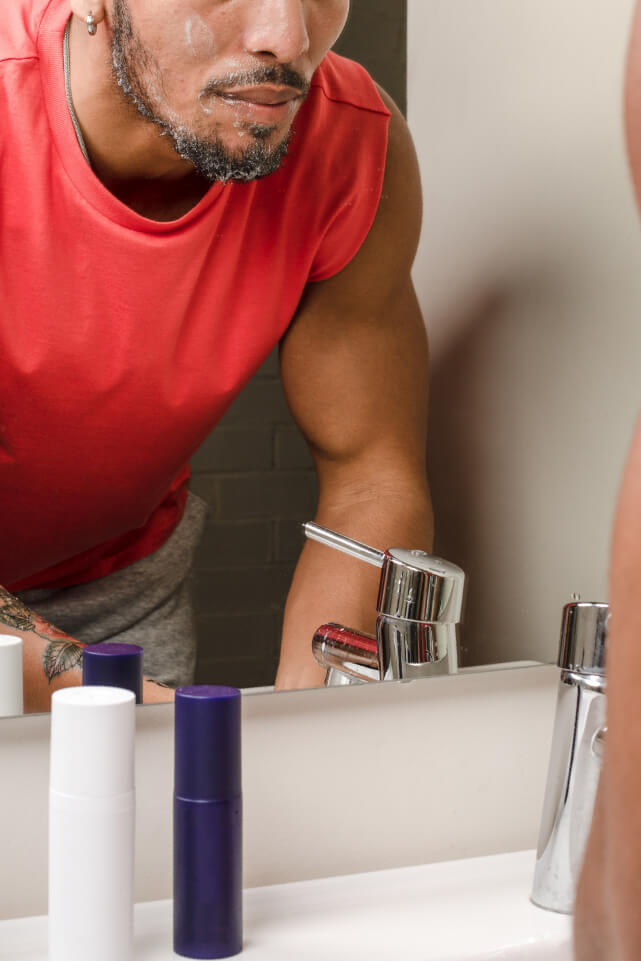 Use case: Brand identity renewal - deodorants