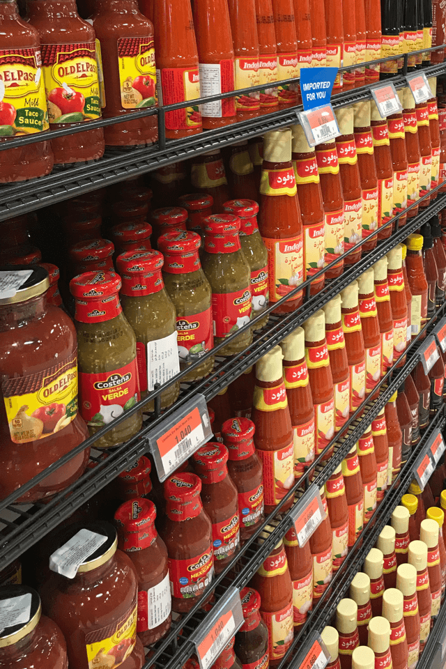 Use case: Wrong strategy dismissal - sauces